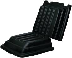 RUBBERMAID COMMERCIAL PRODUCTS Tilt Truck Lid For 1011 And 1013 at Sears.com