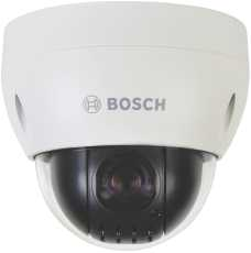 Bosch Indoor/Outdoor Day/Night Ptz Dome Analog Camera Charcoal 134974 at Sears.com