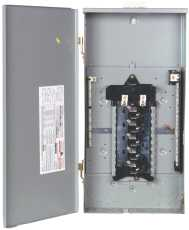 Siemens Murray Lw1224L1200 Load Center, 12 Spaces, 24 Circuits, Main Lug, 200 Amp at Sears.com