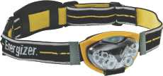 Eveready Energizer Headlight Hardcase Pro Led Light 3 Aaa Cell at Sears.com