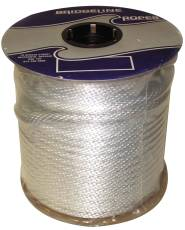 Cordage Source Solid Braid Nylon Rope 3/8 In. X 250 Ft. at Sears.com