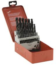 MILWAUKEE ELECTRIC TOOL Milwaukee Drill Bit Set Steel 29 Piece at Sears.com