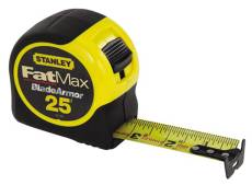 Stanley Tools/FATMAX Fat Max Tape Measure 1 1/4 In X 30 Ft at Sears.com